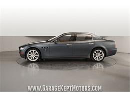2006 Maserati Quattroporte (CC-1386675) for sale in Grand Rapids, Michigan