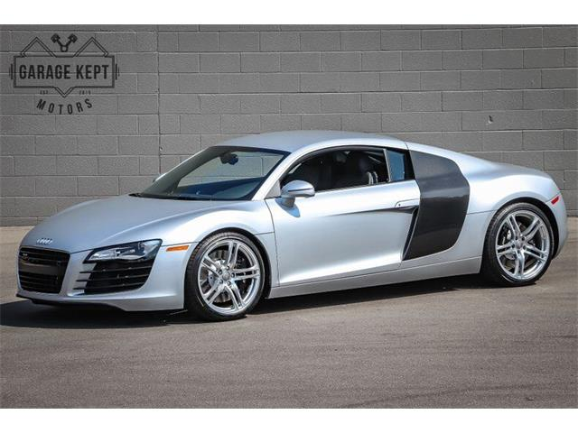 2009 Audi R8 (CC-1386676) for sale in Grand Rapids, Michigan