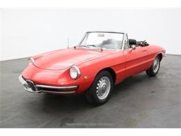 1969 Alfa Romeo 1750 Spider Veloce (CC-1386679) for sale in Beverly Hills, California