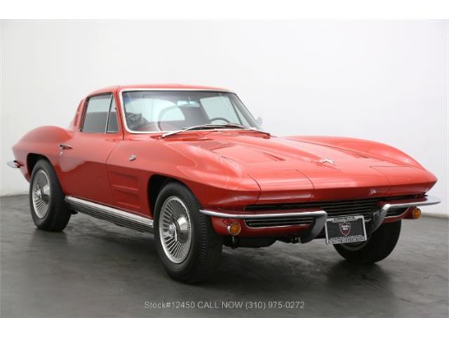 1964 Chevrolet Corvette (CC-1386691) for sale in Beverly Hills, California