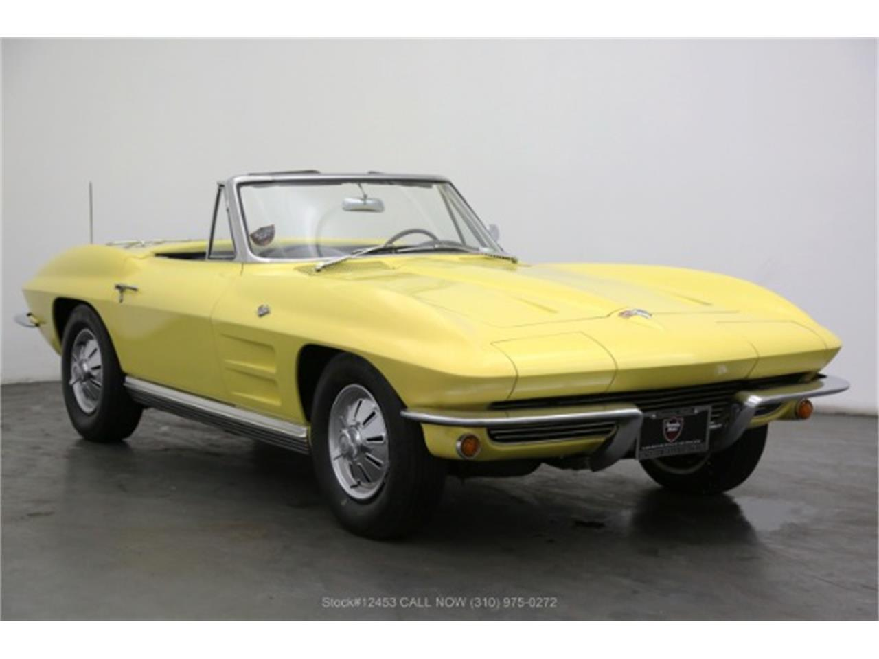 1964 Chevrolet Corvette (CC-1386692) for sale in Beverly Hills, California
