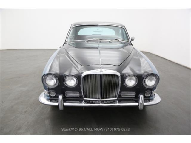 1967 Jaguar 420 (CC-1386697) for sale in Beverly Hills, California