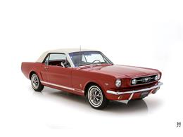 1966 Ford Mustang GT (CC-1386705) for sale in Saint Louis, Missouri
