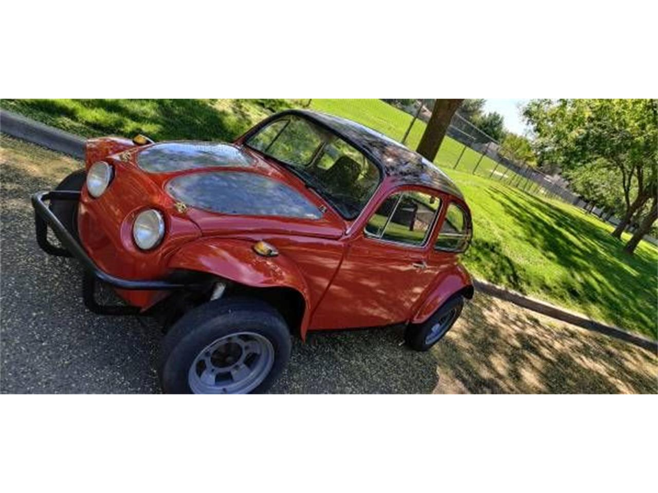 1967 Volkswagen Beetle (CC-1386709) for sale in Cadillac, Michigan