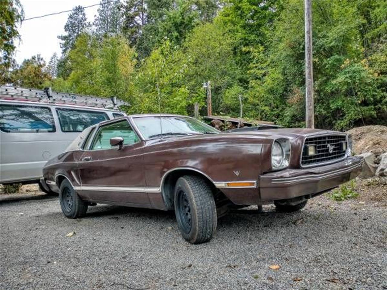 1978 Ford Mustang (CC-1386711) for sale in Cadillac, Michigan