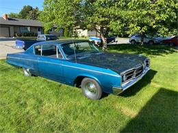1967 Dodge Polara (CC-1386714) for sale in Cadillac, Michigan