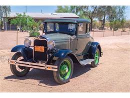 1930 Ford Custom (CC-1386719) for sale in Cadillac, Michigan