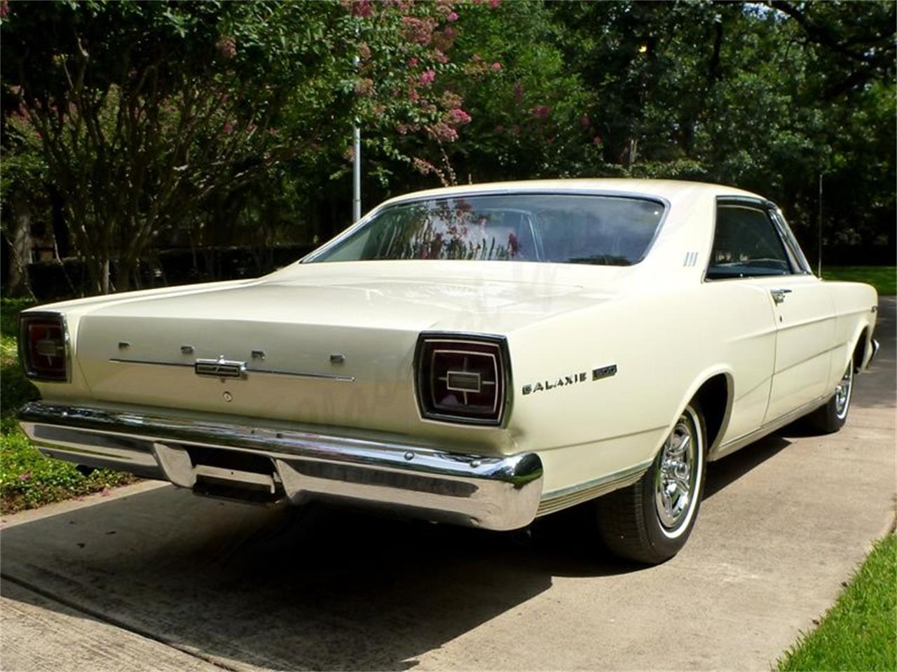 1966 Ford Galaxie (CC-1386723) for sale in Arlington, Texas