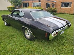 1971 Chevrolet Chevelle (CC-1386725) for sale in Troy, Michigan
