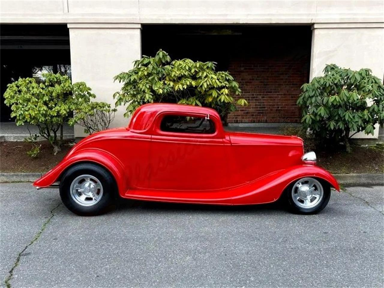 1933 Ford Coupe (CC-1386726) for sale in Arlington, Texas