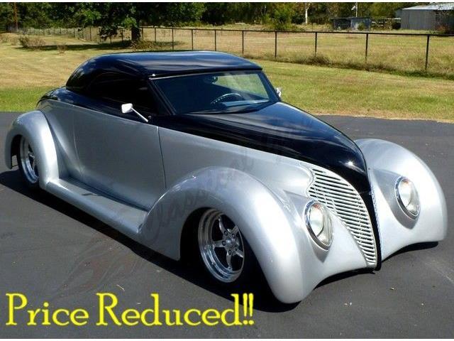 1939 Ford Custom (CC-1386727) for sale in Arlington, Texas