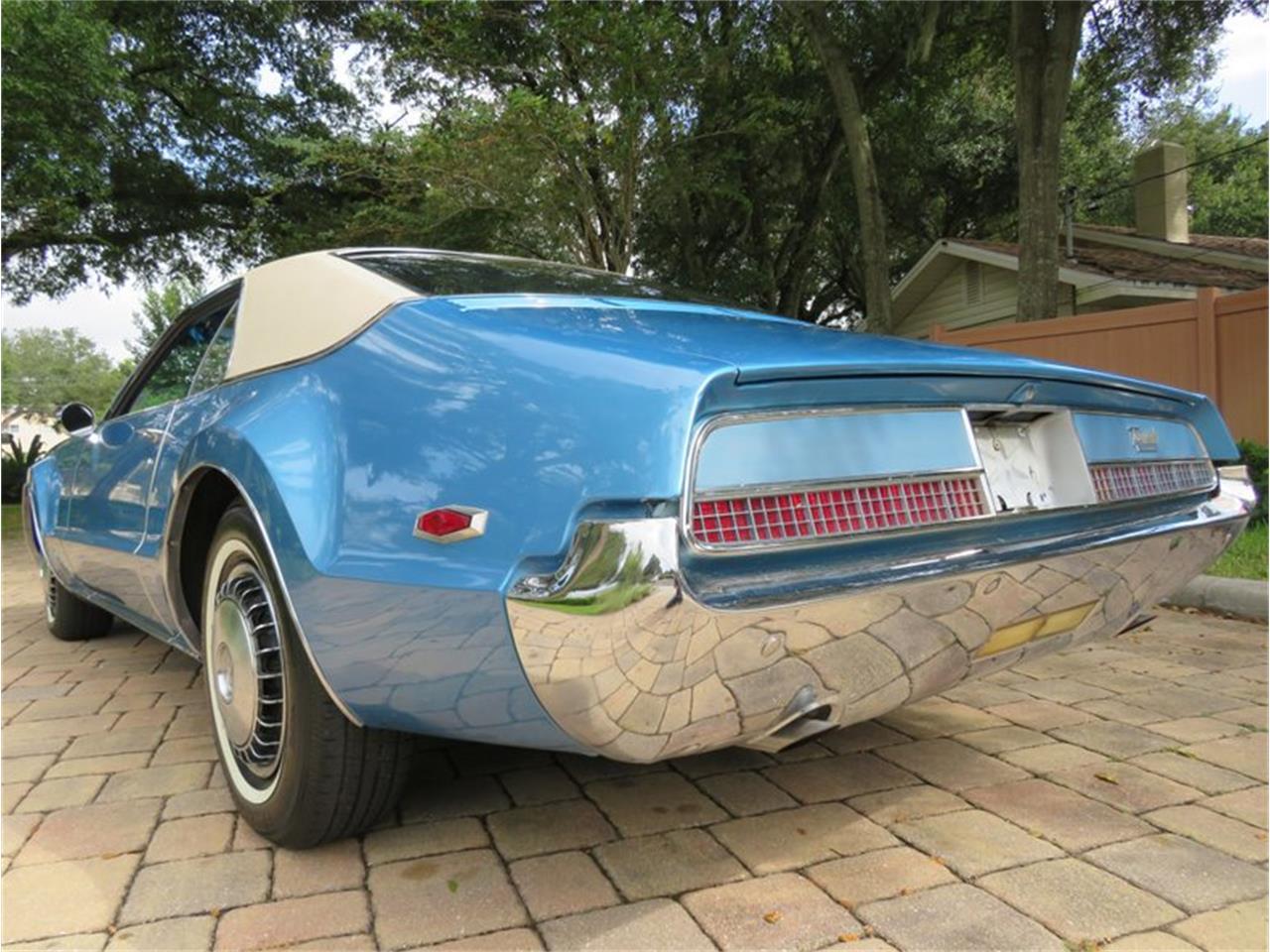 1967 Oldsmobile Toronado (CC-1386729) for sale in Lakeland, Florida