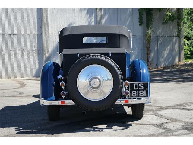 1930 Rolls-Royce Phantom II (CC-1380673) for sale in Boise, Idaho