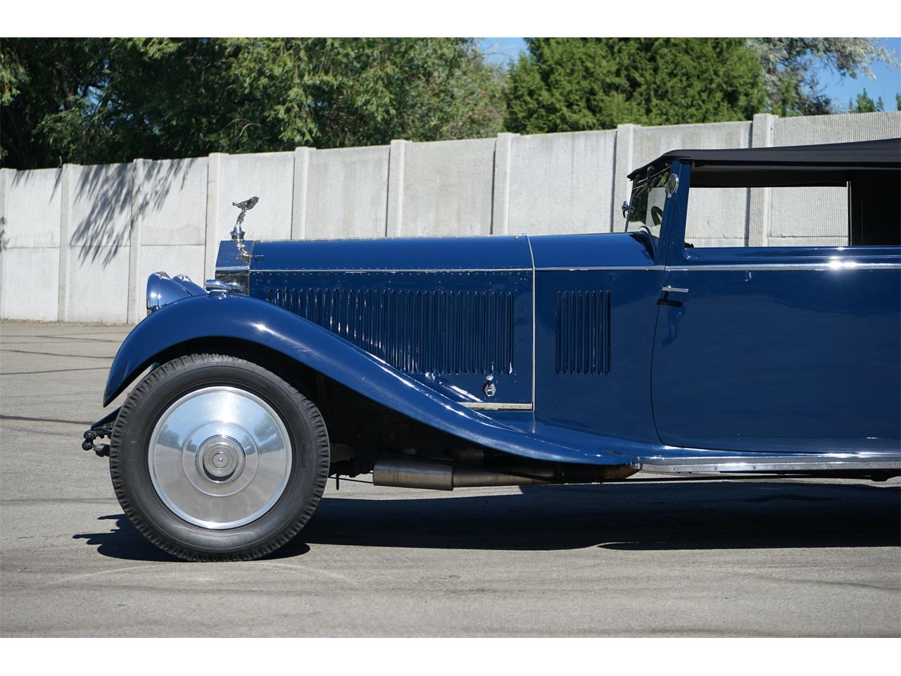 1930 Rolls-Royce Phantom II (CC-1380673) for sale in Boise, Idaho