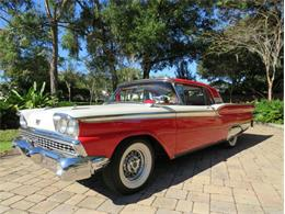 1959 Ford Fairlane (CC-1386732) for sale in Lakeland, Florida