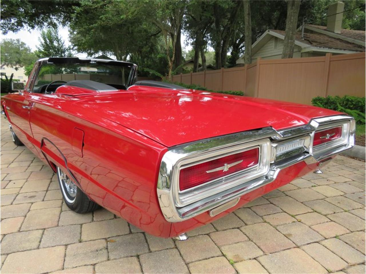 1964 Ford Thunderbird (CC-1386733) for sale in Lakeland, Florida