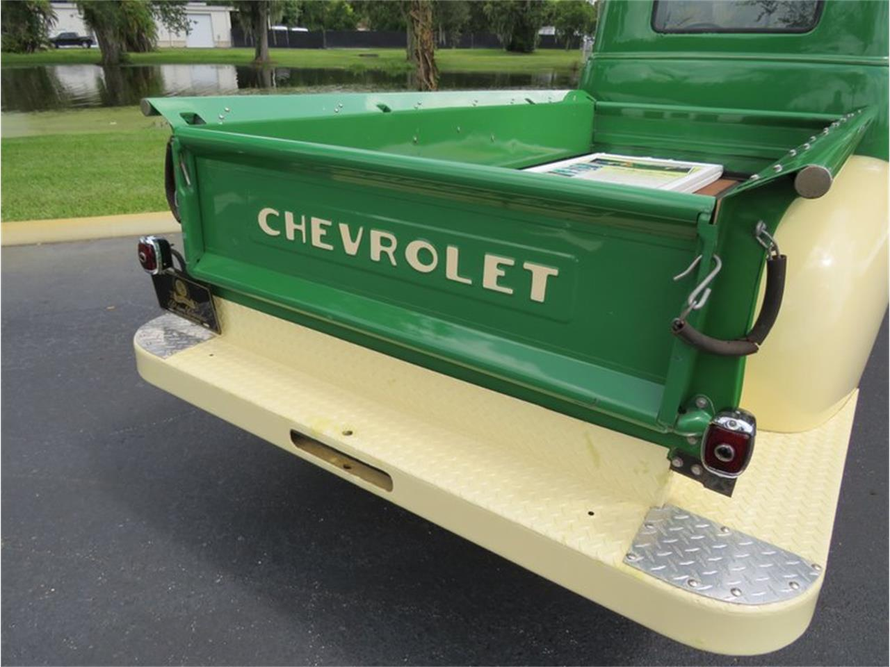 1951 Chevrolet 3800 (CC-1386734) for sale in Lakeland, Florida