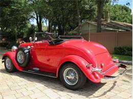 1933 Dodge Antique (CC-1386735) for sale in Lakeland, Florida