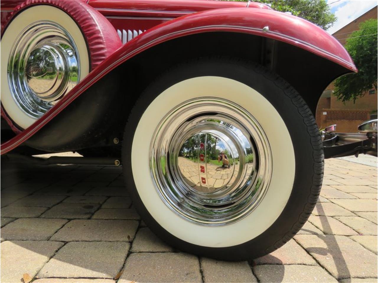1932 Ford Custom (CC-1386736) for sale in Lakeland, Florida