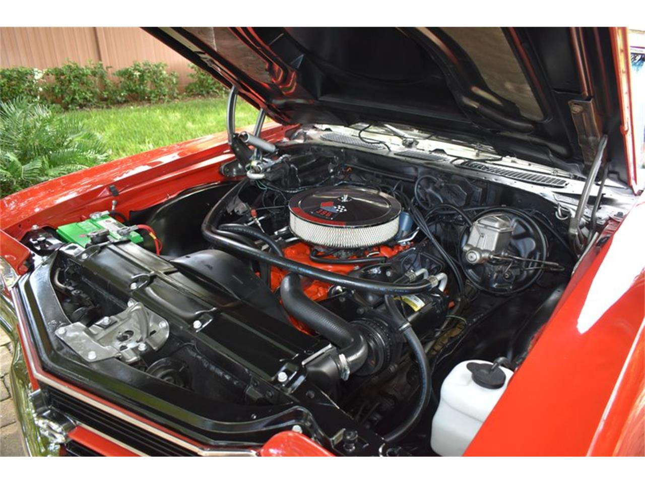 1970 Chevrolet Chevelle (CC-1386737) for sale in Lakeland, Florida