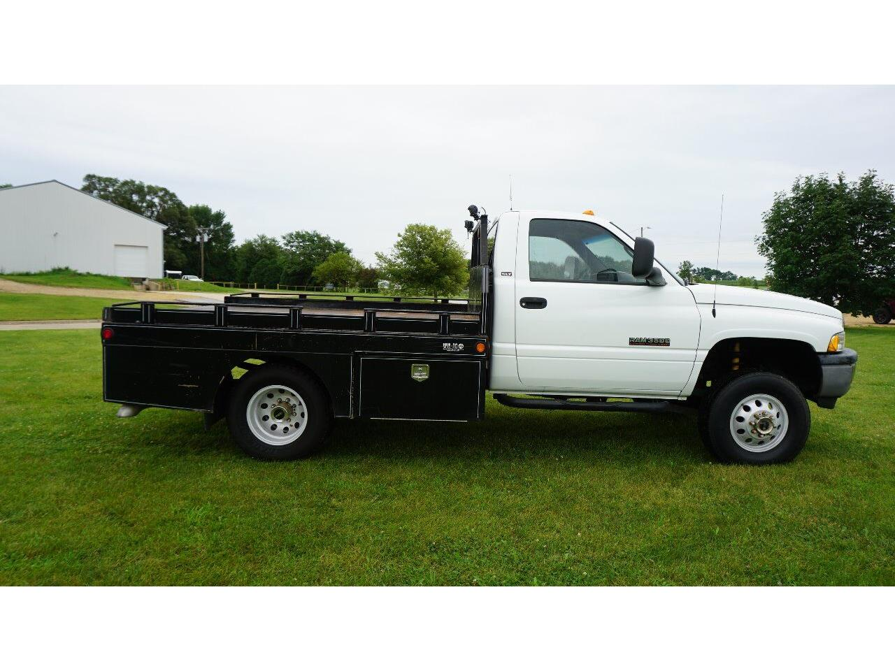 1996 Dodge Ram (CC-1386738) for sale in Clarence, Iowa