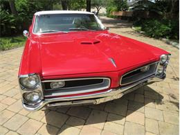 1966 Pontiac GTO (CC-1386741) for sale in Lakeland, Florida