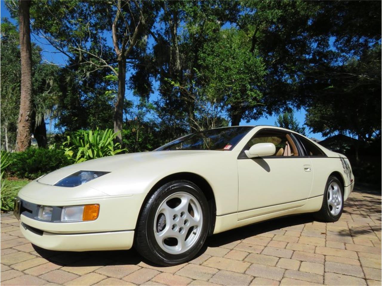1990 Nissan 300ZX (CC-1386743) for sale in Lakeland, Florida