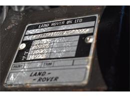 1988 Land Rover Defender (CC-1386745) for sale in Lakeland, Florida
