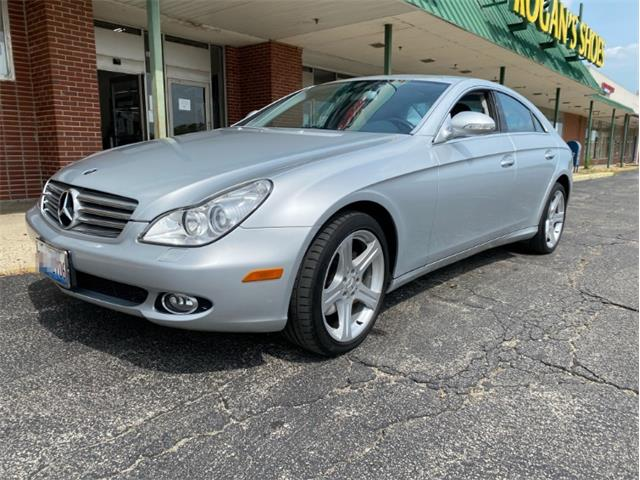 2006 Mercedes-Benz CLS-Class (CC-1386746) for sale in Mundelein, Illinois
