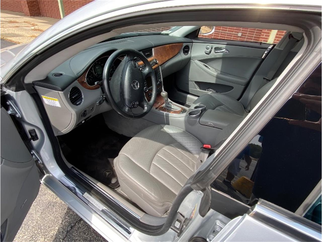 2006 Mercedes-Benz CLS-Class (CC-1386746) for sale in Mundelein, Illinois