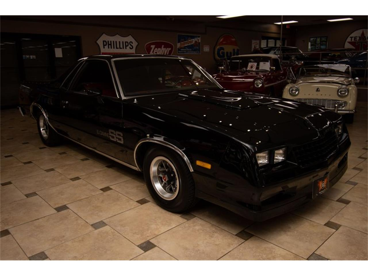 1984 Chevrolet El Camino (CC-1386748) for sale in Venice, Florida