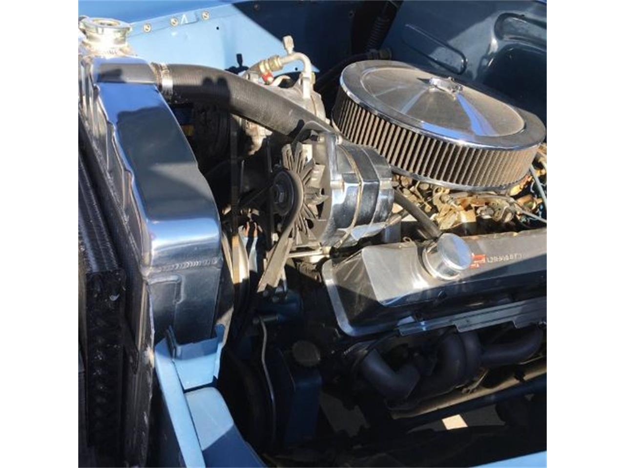 1951 Chevrolet Custom (CC-1386750) for sale in Cadillac, Michigan