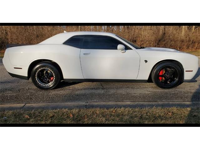 2017 Dodge Challenger SRT Hellcat (CC-1386751) for sale in Mundelein, Illinois