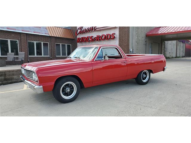 1964 Chevrolet El Camino (CC-1386753) for sale in Annandale, Minnesota