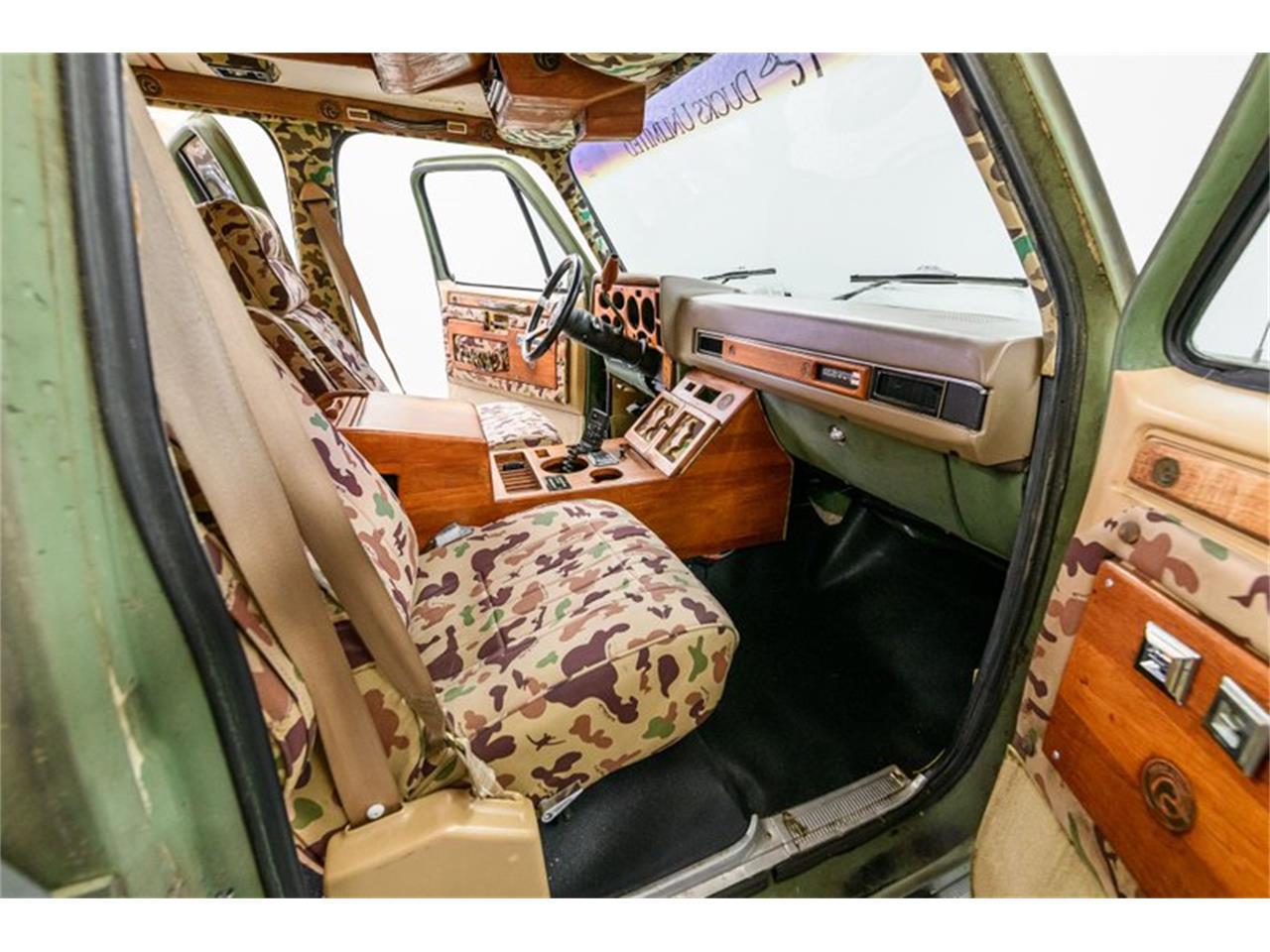 1987 GMC Suburban (CC-1386757) for sale in Concord, North Carolina