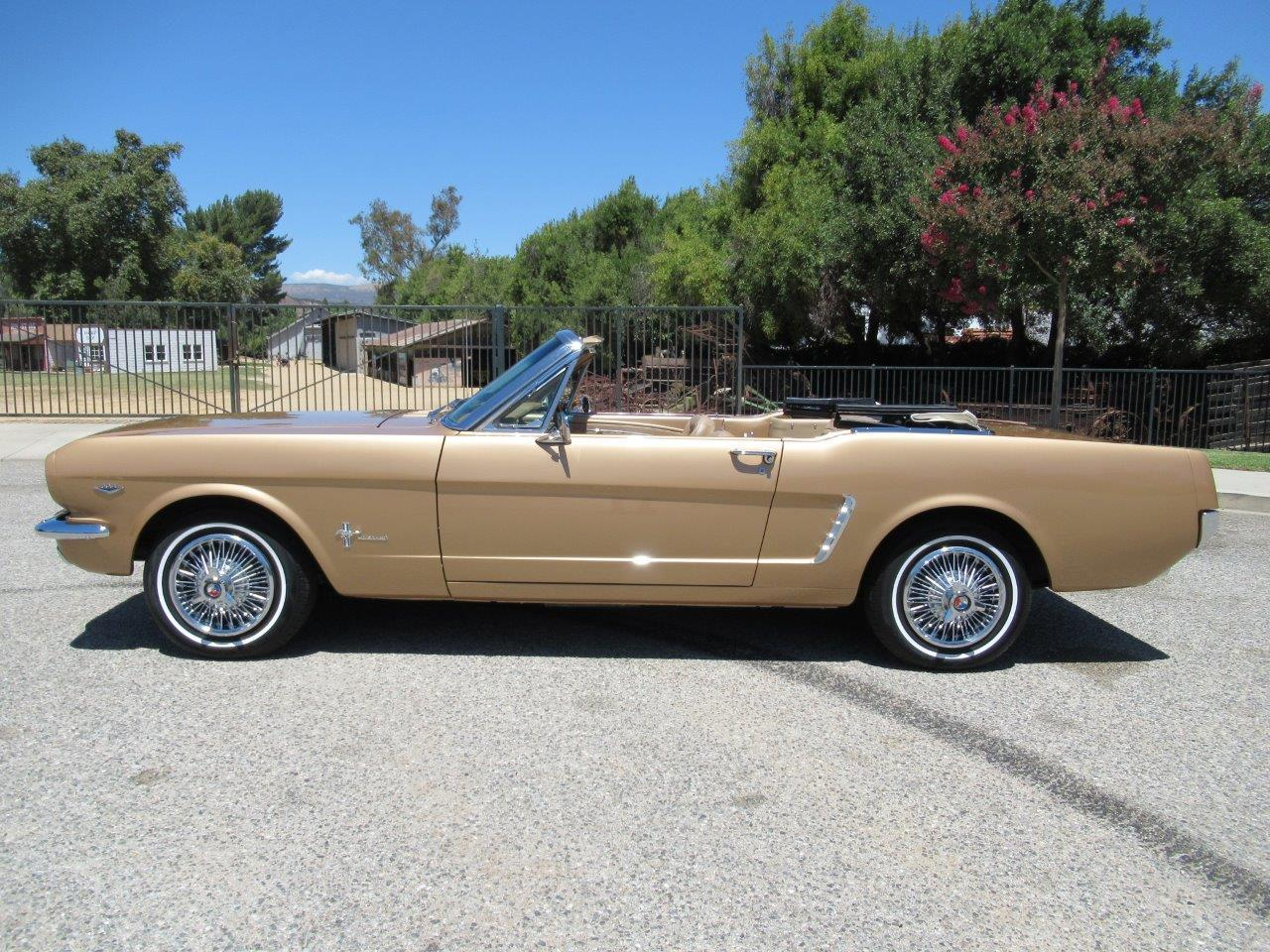 1964 Ford Mustang (CC-1380676) for sale in Simi Valley, California