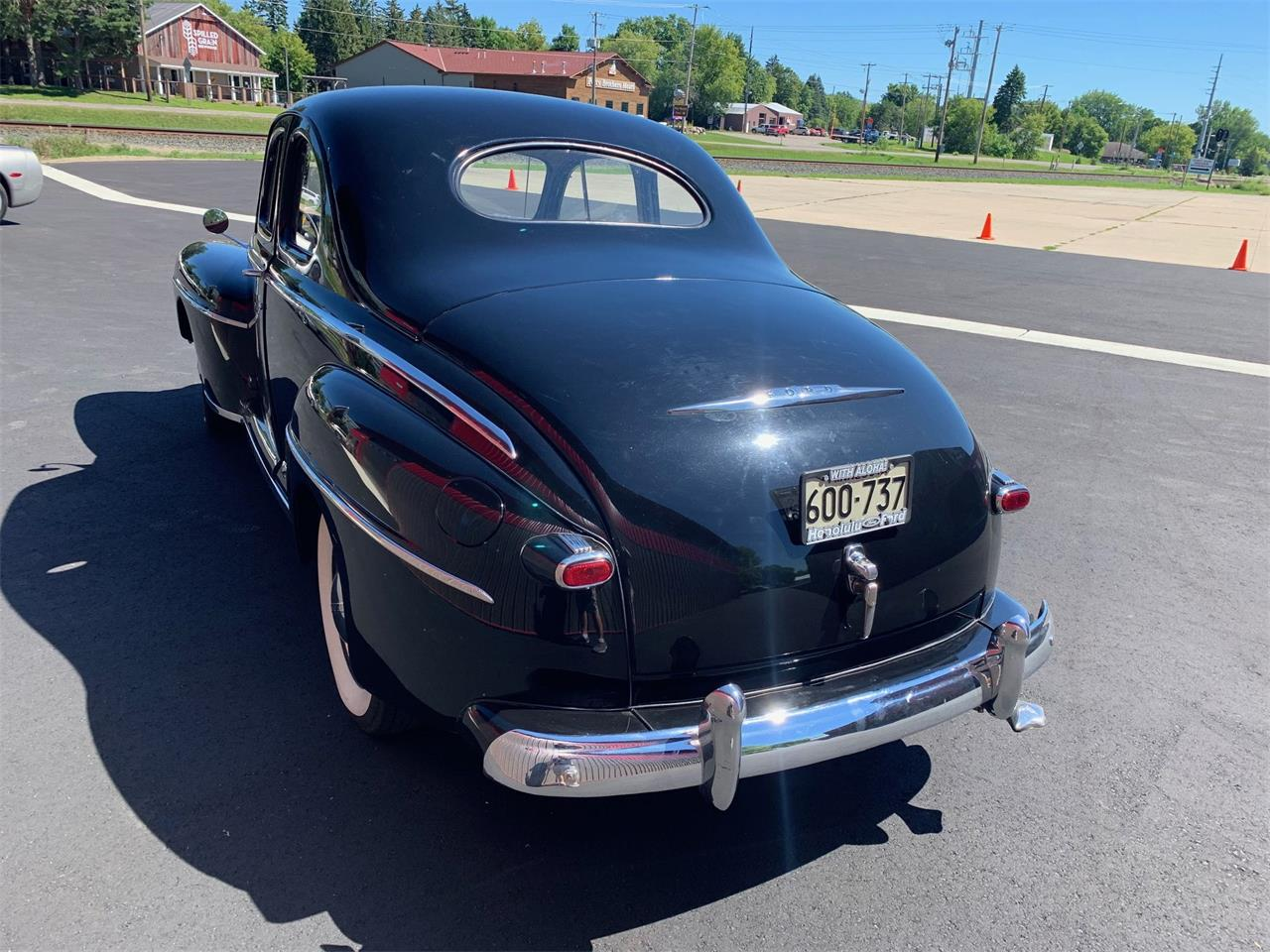 1947 Ford Coupe (CC-1386760) for sale in Annandale, Minnesota