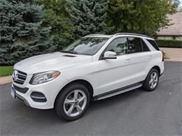 2017 Mercedes-Benz GL-Class (CC-1386766) for sale in Stanley, Wisconsin
