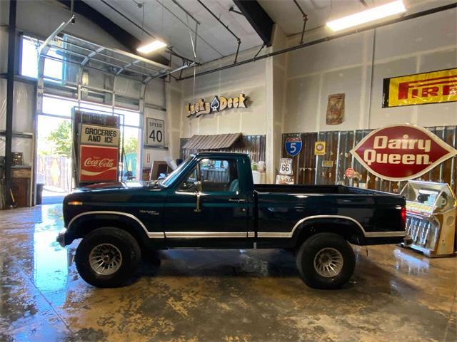 1980 Ford F150 (CC-1386769) for sale in Redmond, Oregon