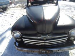 1941 Ford Custom (CC-1386774) for sale in Jackson, Michigan