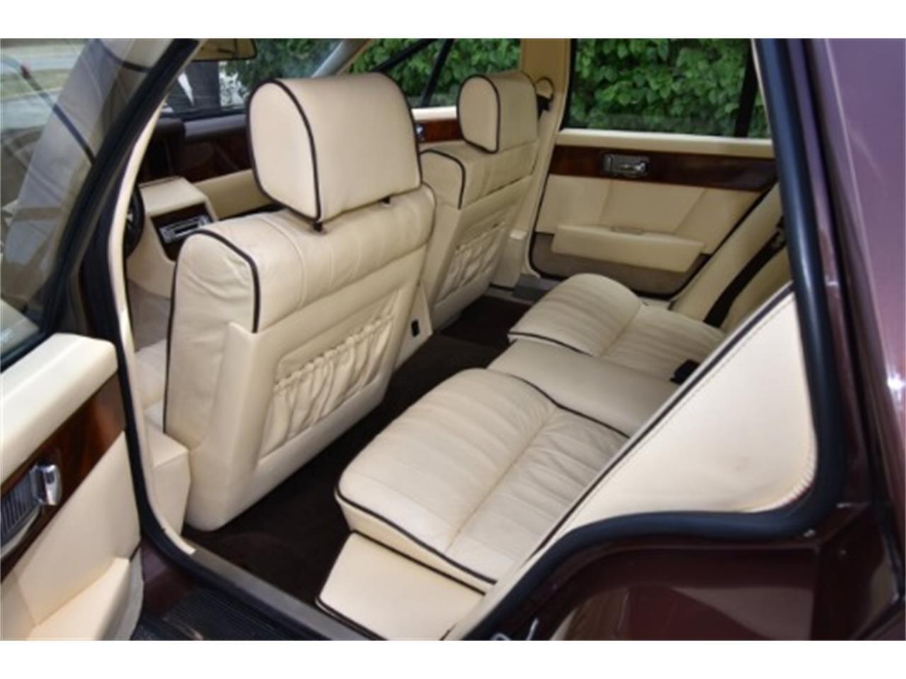 1985 Aston Martin Lagonda (CC-1386779) for sale in Astoria, New York