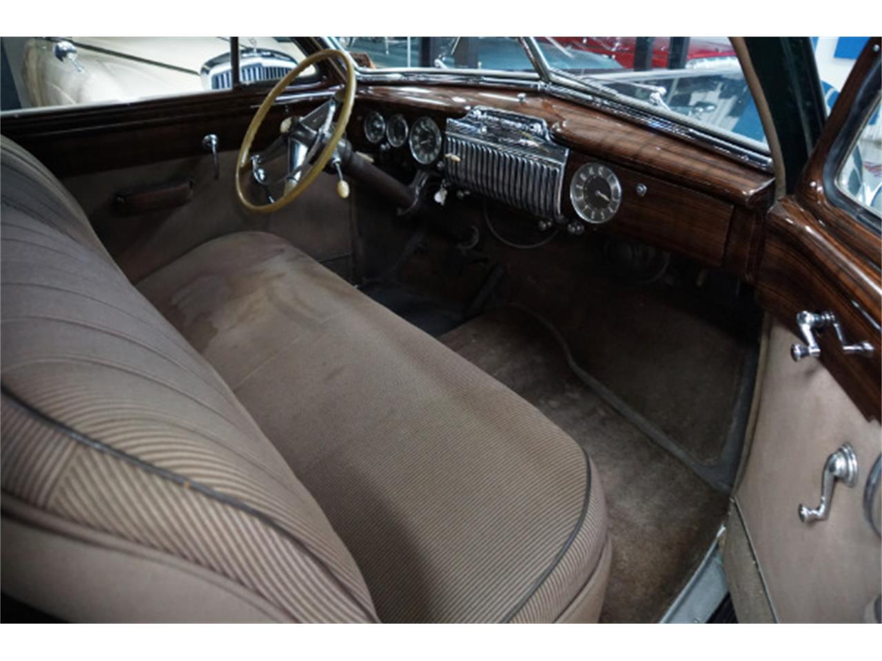 1947 Cadillac Coupe (CC-1386785) for sale in Torrance, California