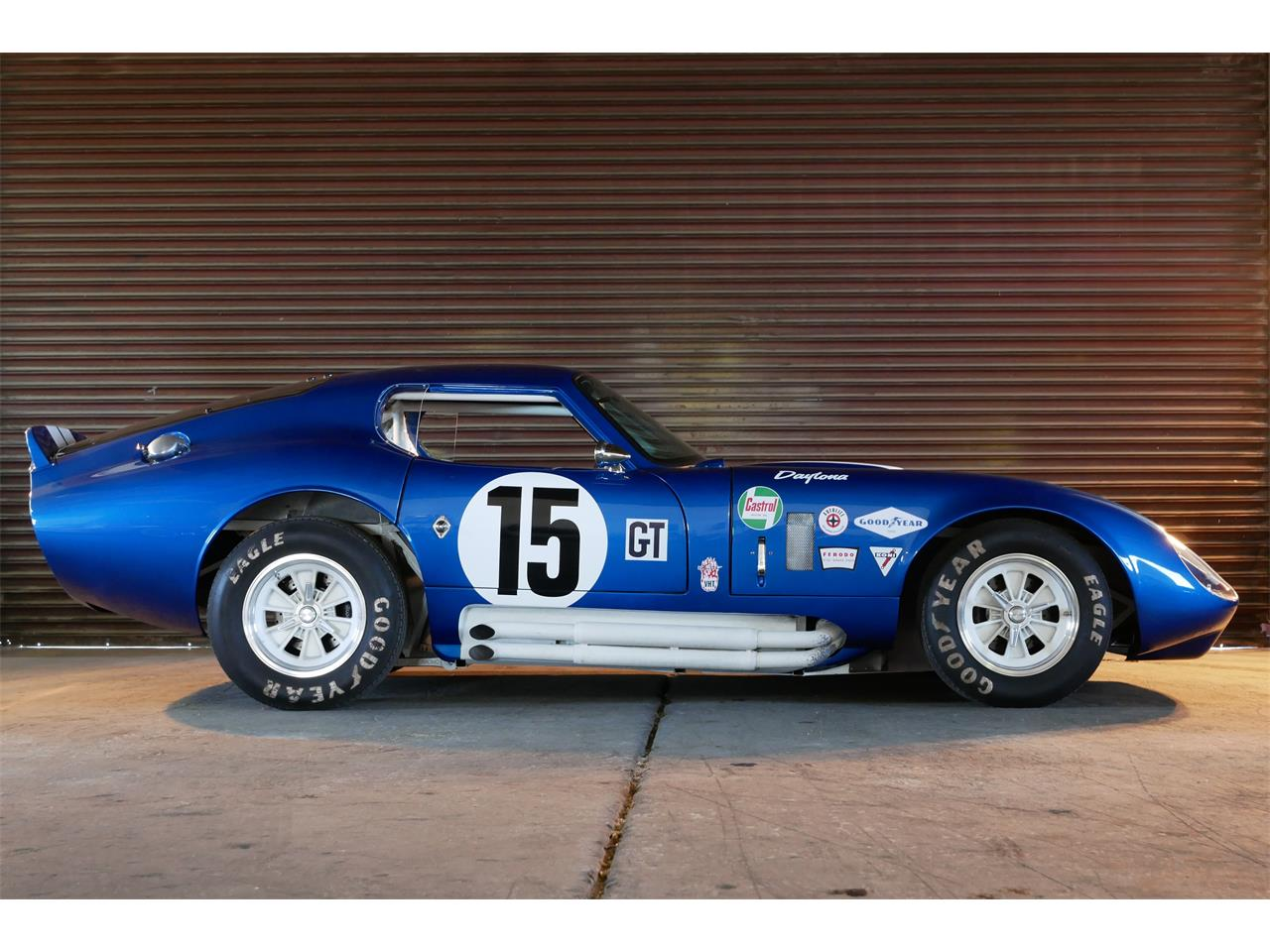 1965 Factory Five Daytona (CC-1386786) for sale in Reno, Nevada