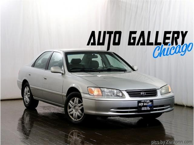 2001 Toyota Camry (CC-1386790) for sale in Addison, Illinois
