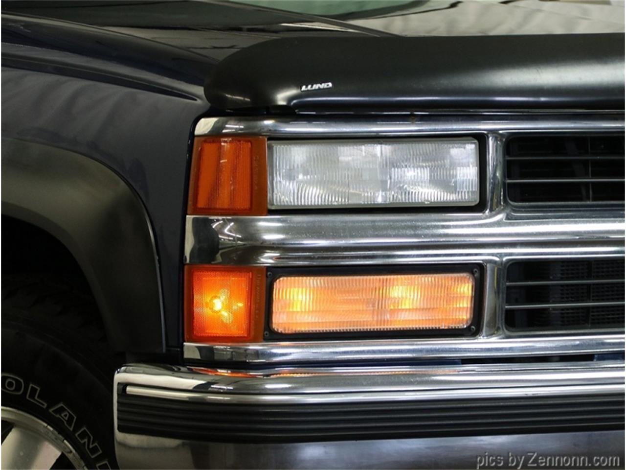1999 Chevrolet Tahoe (CC-1386792) for sale in Addison, Illinois
