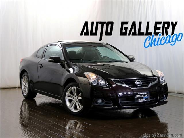 2011 Nissan Altima (CC-1386793) for sale in Addison, Illinois