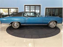 1972 Chevrolet Monte Carlo (CC-1380068) for sale in Palmetto, Florida