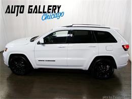 2017 Jeep Grand Cherokee (CC-1386801) for sale in Addison, Illinois