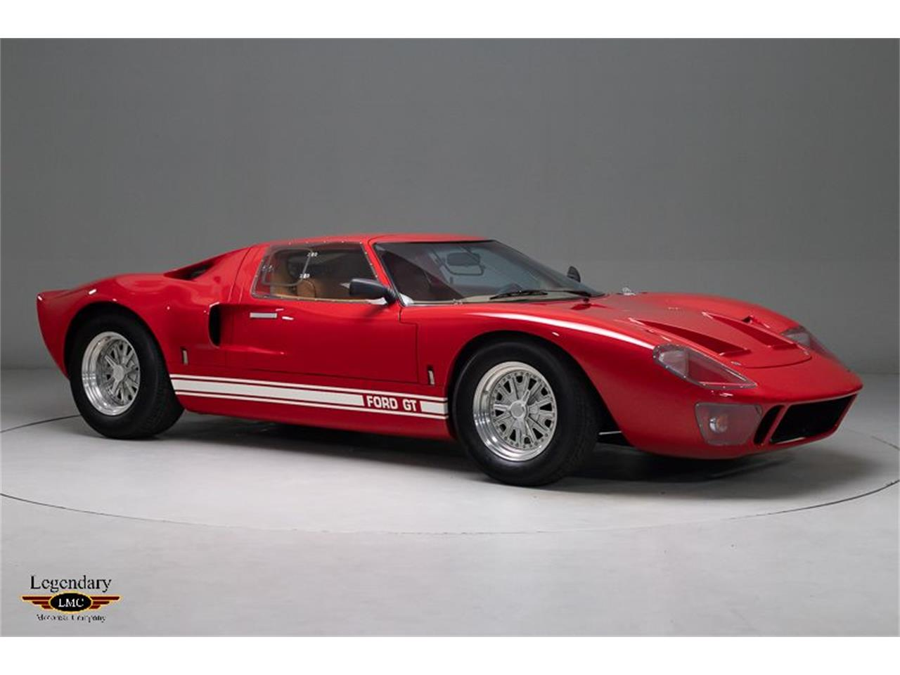 1990 Ford GT40 (CC-1386803) for sale in Halton Hills, Ontario