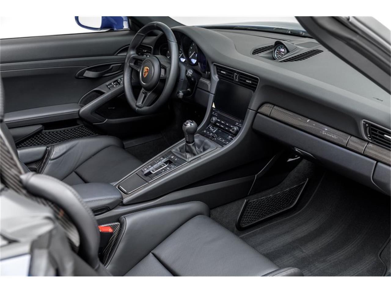 2019 Porsche 911 (CC-1386810) for sale in Costa Mesa, California